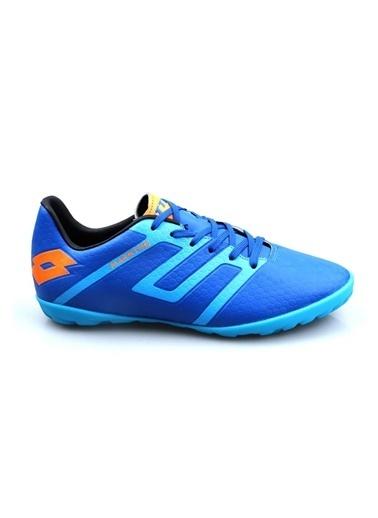 Lotto Maestro 700 Erkek Halısaha Ayakkabı Mavi